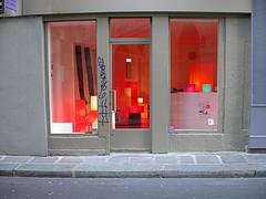 light and grafitti