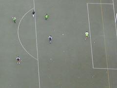 Paris, soccer