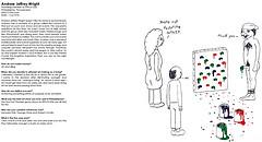 Big Kids Little Kids, Andrew Jeffrey Wright