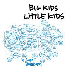 Big Kids Little Kids