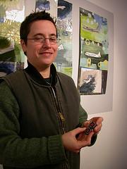 Jen Roder