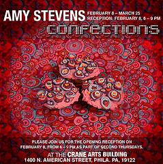 Amy Stevens