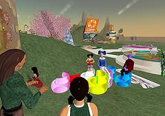 avadarlene's seminar for ncconnect