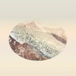 "Leigh Van Duzer, ""Sunset Mountain,"" 2011. 16"" x 20"". Archival pigment print."