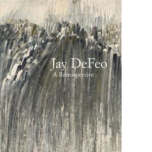 Catolog Cover, Jay DeFeo