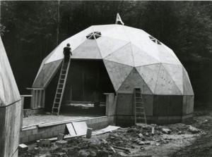 Harris Observatory