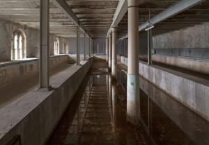 The Kelly Natatorium. Phot credits: Joseph E.B. Elliott.