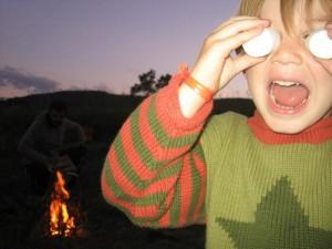 PPAC campfire