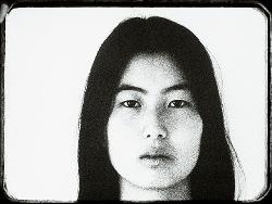 """Theresa Hak Kyung Cha, """"Permutations,"""" 1976"""
