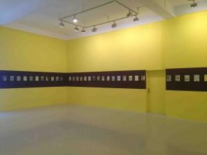 "Valérie Favre, ""Suicide Cycle,"" 2003-2013, n.b.k gallery, Berlin"