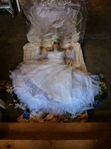 "Hayley Morgenstern, ""Ophelia/Live"""