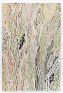 Image: Jayson Musson,Pygmalion I, 2012Courtesy of the artist and Salon 94, New York.