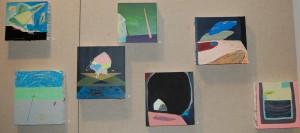 Several pieces by Adam Lovitz