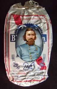 """Kim Alsbrooks, """"Major General George Pickett 1825-1875."""""""