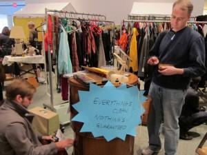 moma-meta-monumental-garage-sale-martha-rosler-clothing