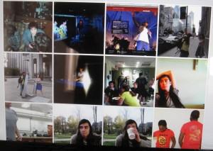 "Tagged photos on Ben Porten's Photos - Porten's Facebook page, left open and accessible at ""Taken"""