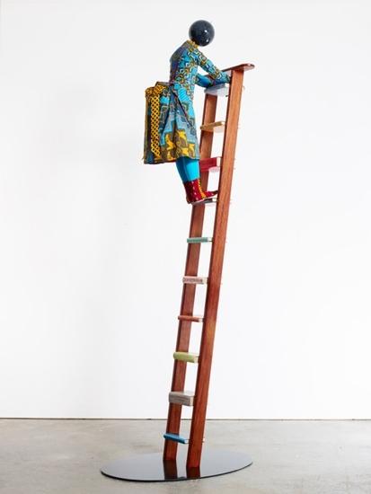 Magic Ladders, 2013