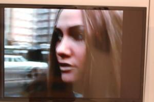 Yoko Ono/John Lennon, Rape, film.