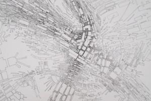 Flux Atlas, detail view