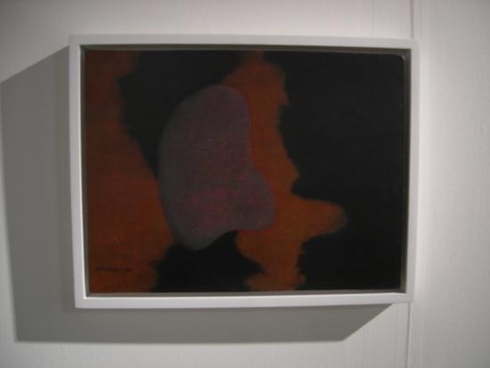 John McLaughlin, Untitled (1941)
