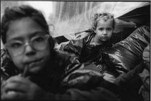 "Harvey Finkle, from ""Child Poverty"""