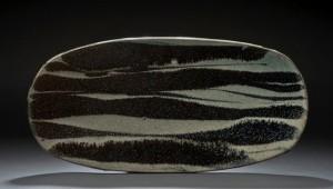 Willi Singleton, Woodfired functional stoneware, Photograph by Ken Ek Photography