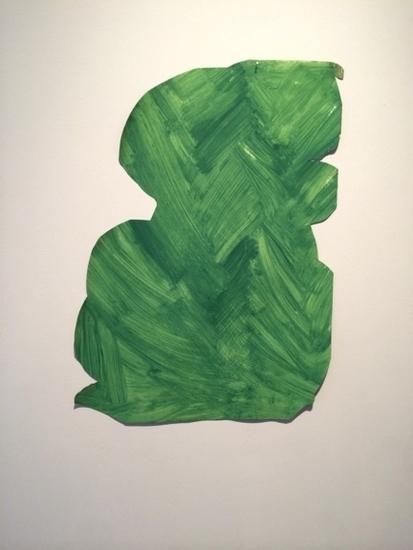Kim Westfall, Wintergreen