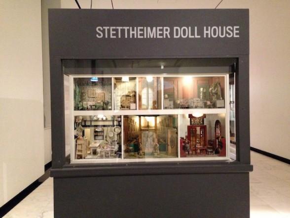 stettheimerdollhouse