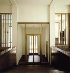 Wittgenstein House, Vienna